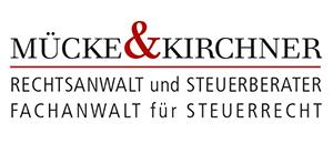 Mücke und Kirchner | Rechtsanwalt und Steuerberater